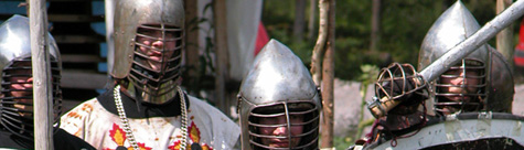 The Battle of Boyne