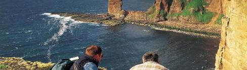Holidays in Gaeltacht