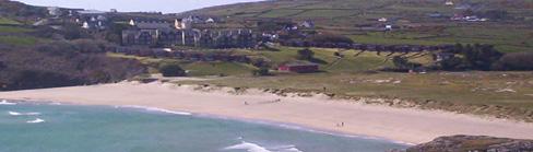 Cork / Kerry Region