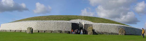 Neolithic Sites in Ireland