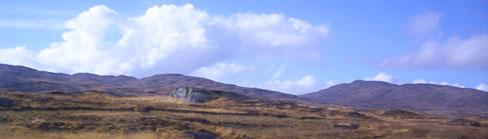 Westen Irlands