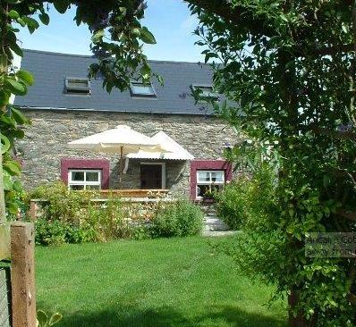 Ancaire Cottage