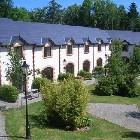Forest Park Coach Houses