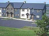 Courtmacsherry Holiday Homes
