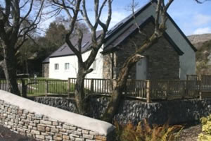 The Whelyn Lodges