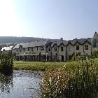 Brook Lodge & Wells Spa
