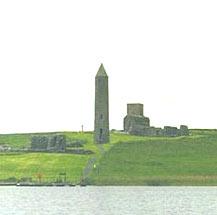 Devenish Island