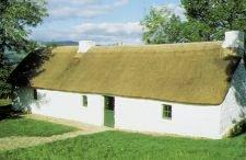 Dwyer McAllister Cottage