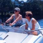 Eine Bootstour auf dem Shannon