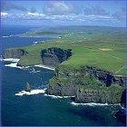 Die Küste Westirlands