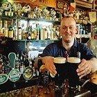 Willkommen in Irland