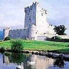 Ross Castle, Killarney National Park