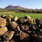 Die irische Landschaft