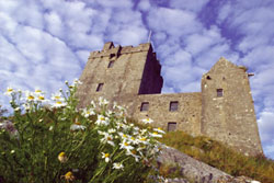 Castles in Ireland